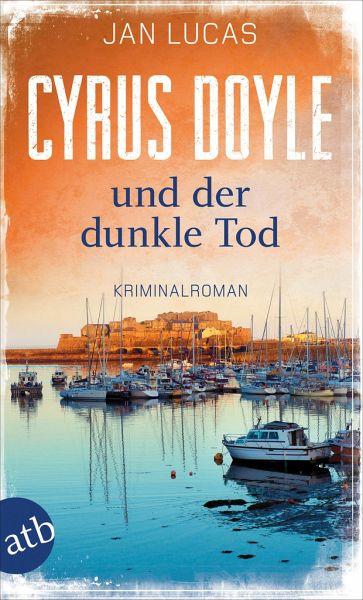 Buch-Reihe Cyrus Doyle