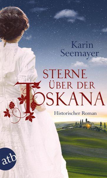 Buch-Reihe Toskana-Saga