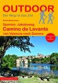 Spanien: Jakobsweg Camino de Levante
