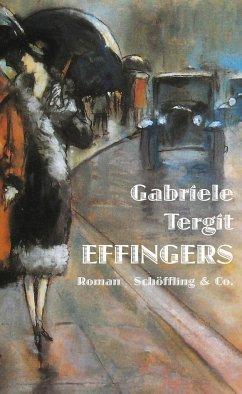 Effingers - Tergit, Gabriele