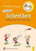 Lernen mit Teo und Tia - Ich lerne Schreiben - Kindergarten/Vorschule