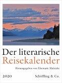 Der literarische Reisekalender 2020