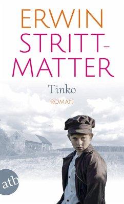 Tinko - Strittmatter, Erwin