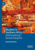 Muslims in Southern Africa