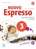 Nuovo Espresso 3 - einsprachige Ausgabe