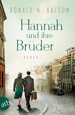 Hannah und ihre Brüder - Balson, Ronald H.