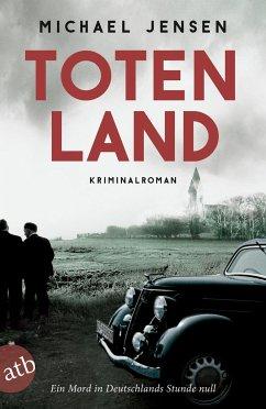 Totenland / Inspektor Jens Druwe Bd.1 - Jensen, Michael