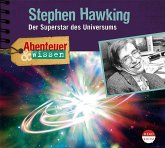 Stephen Hawking, 1 Audio-CD