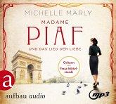 Madame Piaf und das Lied der Liebe, 3 MP3-CDs