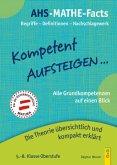 Kompetent Aufsteigen - Mathe-Facts