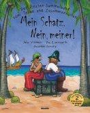 """Piraten Sammelband """"Mein Schatz. Nein, meiner!"""""""