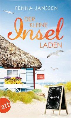 Der kleine Inselladen - Janssen, Fenna