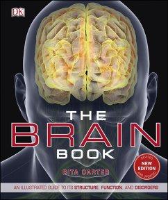 The Brain Book (eBook, PDF) - Carter, Rita