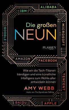 Die großen Neun - Webb, Amy