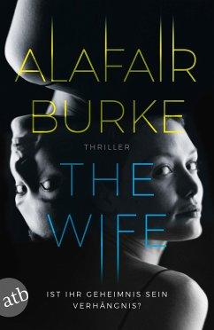 The Wife - Burke, Alafair