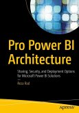 Pro Power BI Architecture (eBook, PDF)