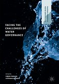 Facing the Challenges of Water Governance (eBook, PDF)