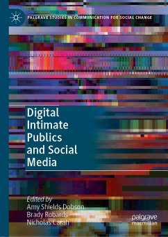 Digital Intimate Publics and Social Media (eBook, PDF)