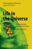 Life in the Universe (eBook, PDF)