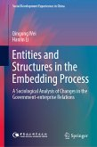 Entities and Structures in the Embedding Process (eBook, PDF)