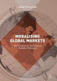 Moralising Global Markets (eBook, PDF)
