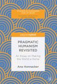 Pragmatic Humanism Revisited (eBook, PDF)