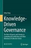 Knowledge-Driven Governance (eBook, PDF)