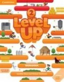 Level Up Level 2 Workbook with Online Resources and My Home Booklet