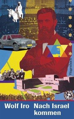 Nach Israel kommen - Iro, Wolf