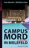 Campusmord in Bielefeld (Mängelexemplar)