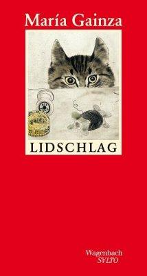 Lidschlag - Gainza, Maria