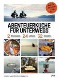 Abenteuerküche für unterwegs (Mängelexemplar)