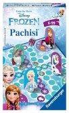 Ravensburger 23448 - Disney Frozen Pachisi, Reisespiel, Mitbringspiel
