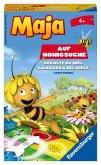 Ravensburger 23443 - Die Biene Maja, auf Honigsuche, Reisespiel, Mitbringspiel