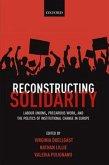 Reconstructing Solidarity (eBook, PDF)