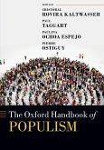 The Oxford Handbook of Populism (eBook, PDF)