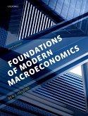 Foundations of Modern Macroeconomics (eBook, PDF)