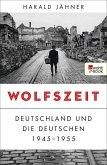 Wolfszeit (eBook, ePUB)