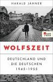 Wolfszeit (eBook, ePUB)