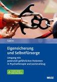 Eigensicherung und Selbstfürsorge (eBook, PDF)