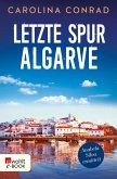 Letzte Spur Algarve / Anabela Silva ermittelt Bd.2 (eBook, ePUB)