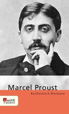 Marcel Proust (eBook, ePUB) - Biermann, Karlheinrich