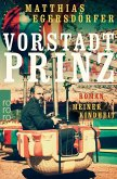 Vorstadtprinz (eBook, ePUB)