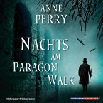 Nachts am Paragon Walk (Gekürzt) (MP3-Download)