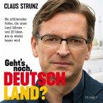 Geht's noch, Deutschland? (MP3-Download)