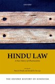 The Oxford History of Hinduism: Hindu Law (eBook, PDF)