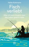 Fisch verliebt (eBook, ePUB)