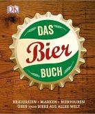 Das Bierbuch (Mängelexemplar)