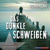 Das dunkle Schweigen / Georg Dengler Bd.2 (MP3-Download)
