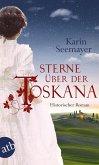 Sterne über der Toskana / Toskana-Saga Bd.3 (eBook, ePUB)